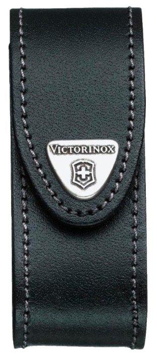 Чехол для ножей 91 мм 2-4 уровня VICTORINOX черный