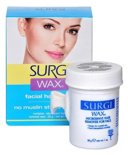 Surgi Воск для удаления волос на лице