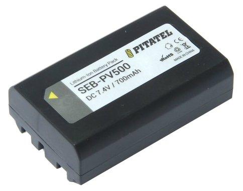 Аккумулятор Pitatel SEB-PV500