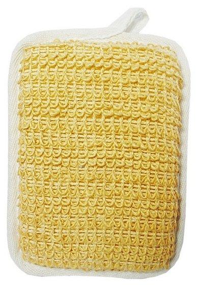 Мочалка Beauty format брус из крапивы и хлопка (45464-8038)