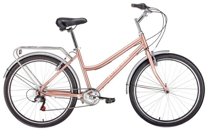 Городской велосипед FORWARD Barcelona Air 26 1.0 (2019)