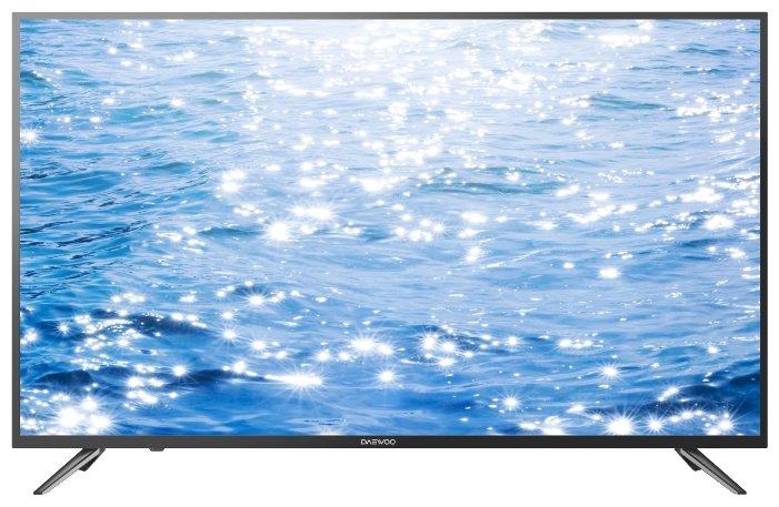 Телевизор Daewoo Electronics U49V870VKE 48.5