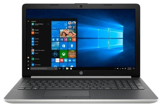 Ноутбук HP 15-da1000