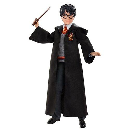 Купить Кукла Mattel Harry Potter Гарри Поттер, 30 см, FYM50, Куклы и пупсы