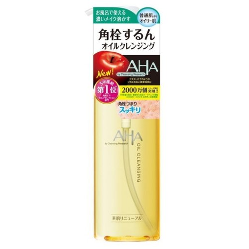 AHA Очищающее масло для снятия макияжа, 145 мл по цене 1 375