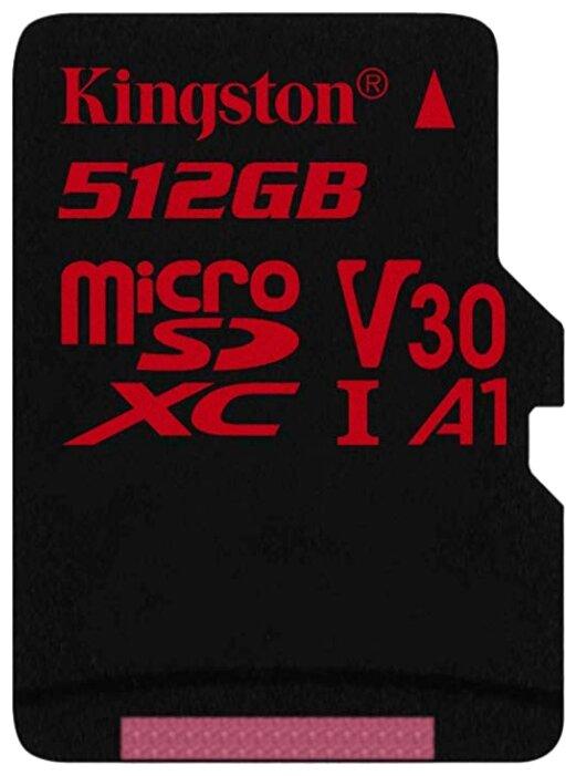 Карта памяти Kingston SDCR