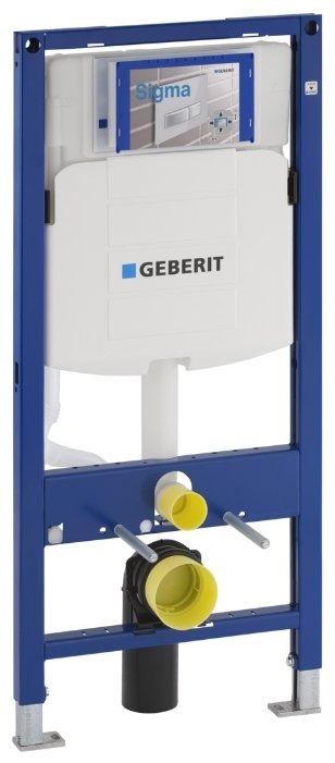 Рамная инсталляция GEBERIT Duofix 111.300.00.5 UP320