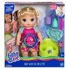 Интерактивная кукла Hasbro Baby Alive Танцующая Малышка Блондинка, E0609