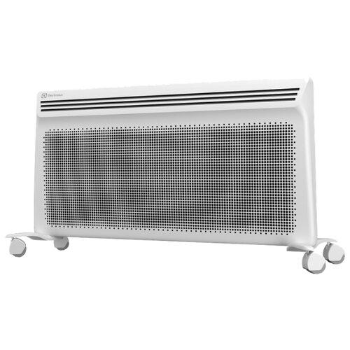 цена на Инфракрасно-конвективный обогреватель Electrolux EIH/AG2-2000E белый