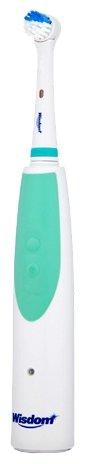 Электрическая зубная щетка Wisdom PowerPlus