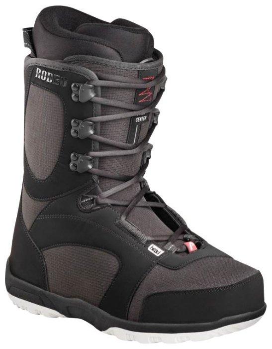 Ботинки для сноуборда HEAD Rodeo