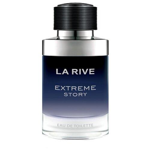 Туалетная вода La Rive Extreme Story, 75 мл парфюмерная вода la rive queen of life 75 мл