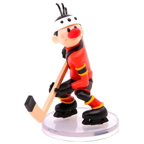 Фигурка PROSTO toys Шайбу! Шайбу!! Метеор Игрок 4 121405Игровые наборы и фигурки<br>