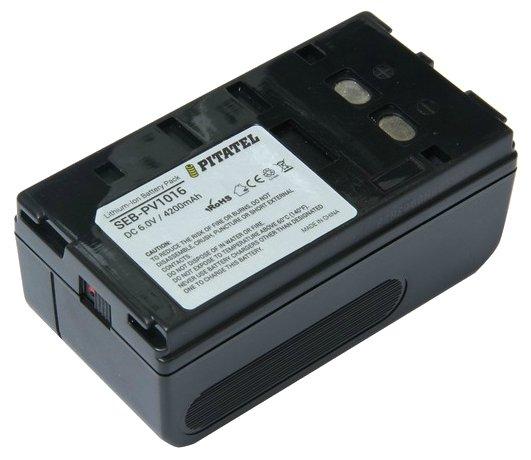 Аккумулятор Pitatel SEB-PV1016