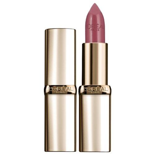 Купить L'Oreal Paris Color Riche помада для губ увлажняющая, оттенок 302, Розовый лес
