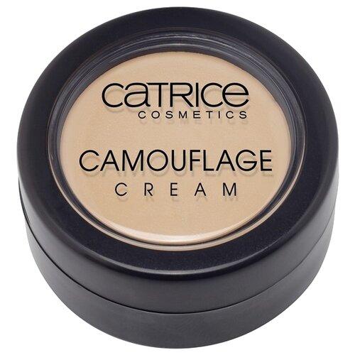 CATRICE Консилер Camouflage Cream, оттенок 020 Light Beige