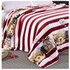 Плед Hongda Textile Щенята, 150 x 200 см