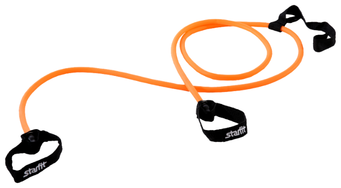 Эспандер для лыжника (боксера, пловца) Starfit