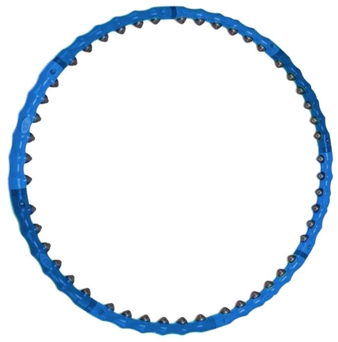 Массажный обруч BRADEX С 40 массажными роликами и магнитными шариками SF0267