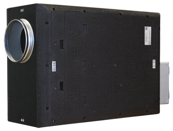 Вентиляционная установка TURKOV Capsule-1500 mini