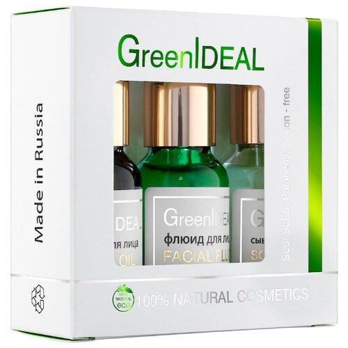 Набор GreenIdeal Для сохранения молодости кожи 25+Наборы<br>