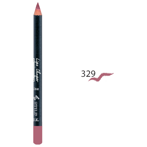 STILL Карандаш для губ Lips Shaper 329 Любовный напиток still карандаш для губ lips shaper 315 розовая финифть