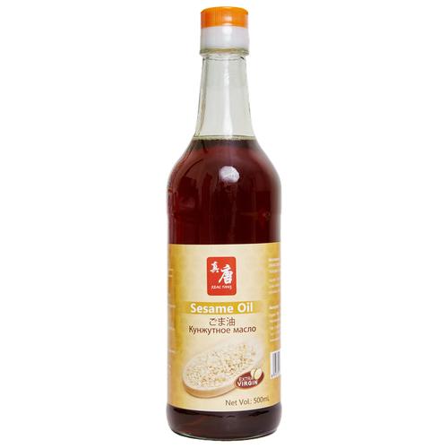 Real Tang Масло кунжутное 0.5 л huang tang 30
