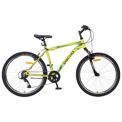 Горный (MTB) велосипед Десна 2612 V желтый 18