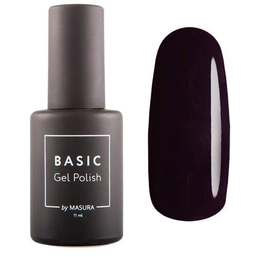 Купить Гель-лак для ногтей Masura Basic, 11 мл, Успех
