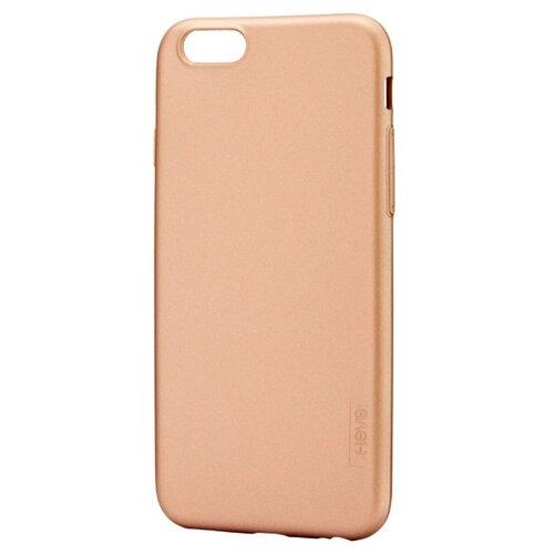 Чехол X-LEVEL Guardian для Apple iPhone 6/6S золотой 300 x 36 6 12 300x36