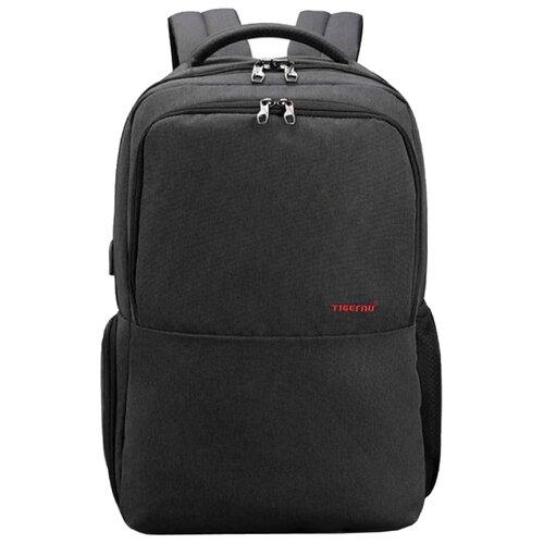 Рюкзак Tigernu T-B3259 темно-серый рюкзак tigernu t b3217 темно серый