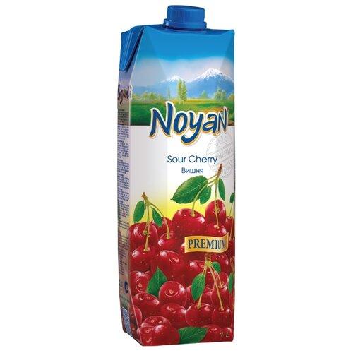 Нектар Noyan Вишня, с крышкой, 1 лСоки, нектары, морсы<br>