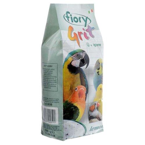 Песок Fiory Grit Lemon лимон 1 кг