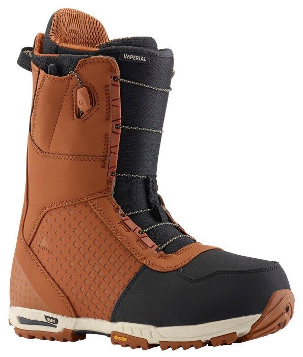 Ботинки для сноуборда BURTON Imperial