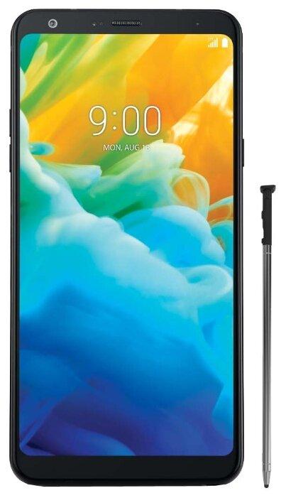 LG Смартфон LG Stylo 4 Q710ULM 3/32GB