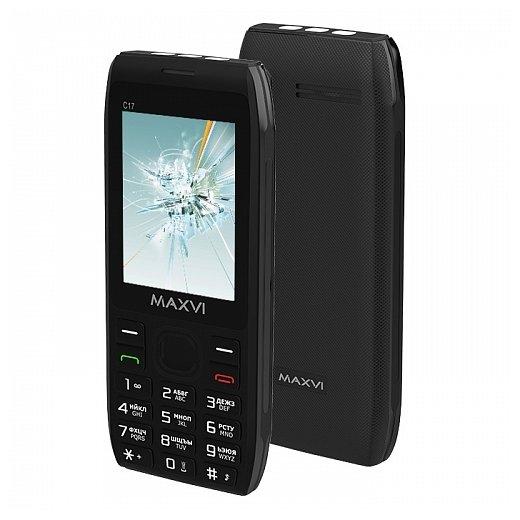 MAXVI Телефон MAXVI C17