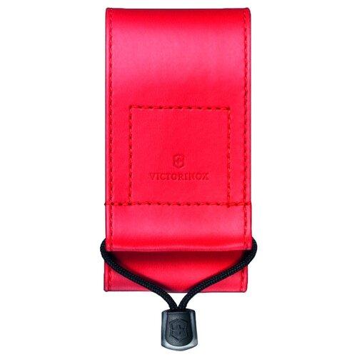 Чехол для ножей 91-93 мм 5-8 уровней VICTORINOX красный