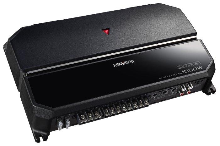 Усилитель Kenwood KAC-PS704EX