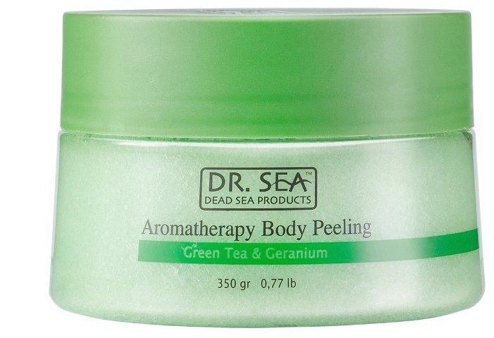 Dr. Sea Пилинг для тела Ароматический