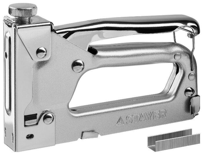 Скобозабивной пистолет STAYER 3150_z01