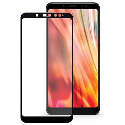 Купить Защитное стекло Mobius 3D Full Cover Premium Tempered Glass для Xiaomi Redmi S2 черный