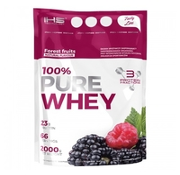 Протеин IHS Technology 100% Pure Whey (2000 г)