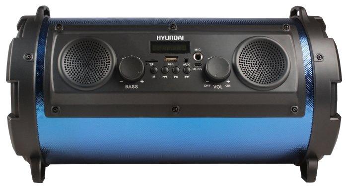 Музыкальный центр Hyundai H-MC200