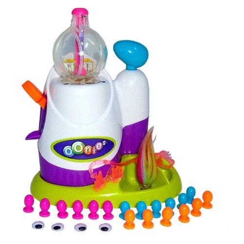 Купить Игровой набор Moose Oonies - Устройство для надувания 19954, Игровые наборы и фигурки