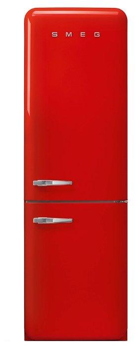 Холодильник smeg FAB32RRD3