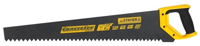 Ножовка по ячеистому бетону 700 мм STAYER Master 15098