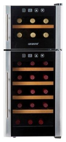 Холодильник для вина или правильно храним домашнюю коллекцию вин в бутылках 42