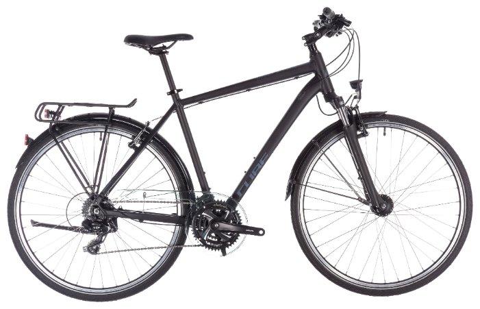 Дорожный велосипед Cube Touring (2019)