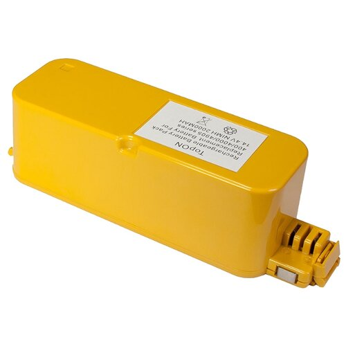 TopON Аккумулятор TOP-IRBT400-25 1 шт.