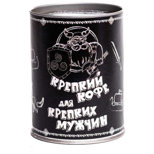 Кофе молотый ВотЭтоЧай Для крепких мужчин 100 гМолотый кофе<br>